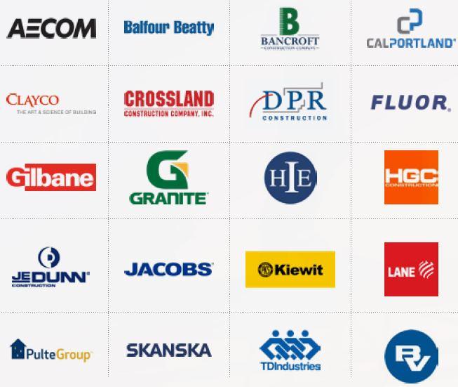 Companies you can meet